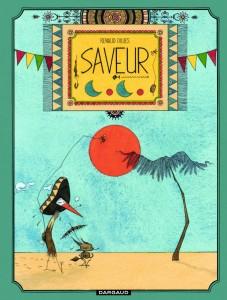 Saveur-coco