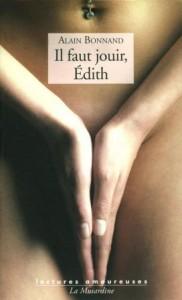 Il faut jouir Edith