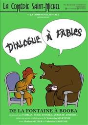 dialogue fables