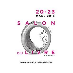 Concours express 2 invitations pour le salon du livre de paris mille et une frasques - Invitation salon du livre ...