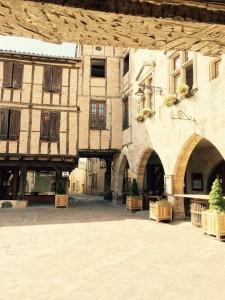 Place Castelnau