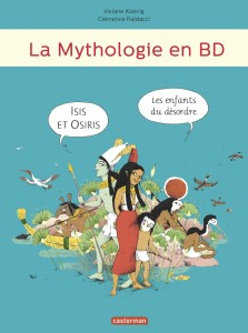 mythologie-bd
