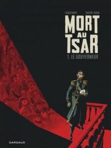 Mort du tsar