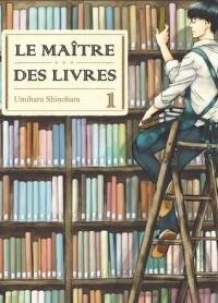 maître-des-livres