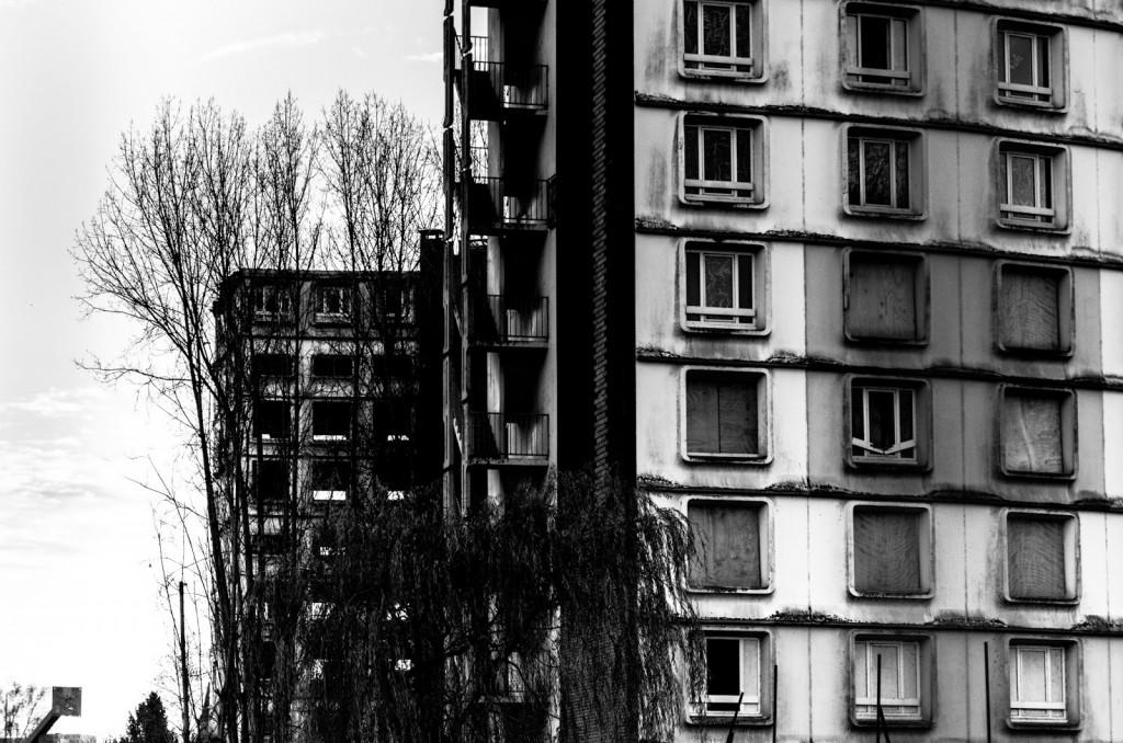 Cité dortoir