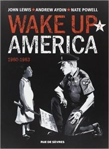 Wake up America T2