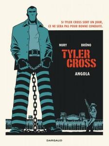 Tyler Cross 2
