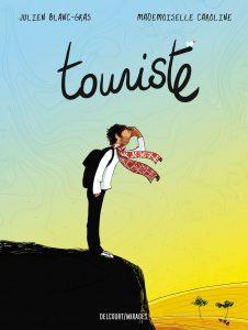 TOURISTE - C1C4.indd