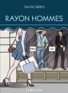 rayon hommes