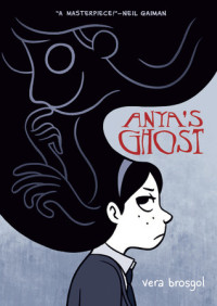 Anyaa-Ghost
