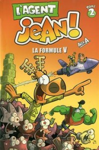 L'agent Jean 2