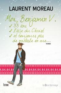 Moi Benjamin