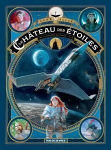 Chateau des étoiles 2