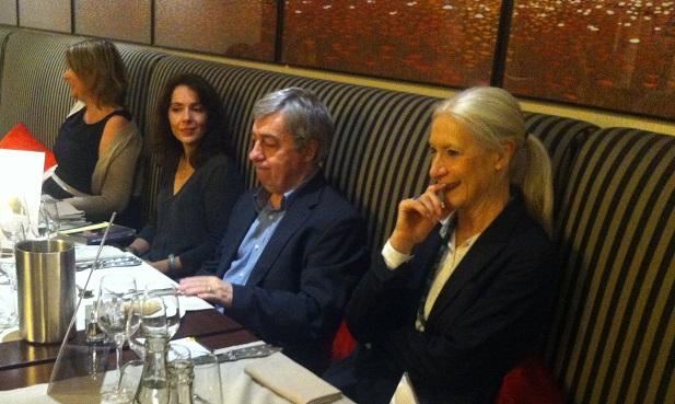 Diner Chalendon