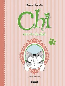 501 CHI-UNE VIE DE CHAT GRAND FORMAT T01[MAN].indd
